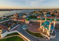 Казанский Кремль посетили 3 миллиона туристов