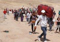 Последний оплот ИГИЛ в Сирии покинули мирные жители
