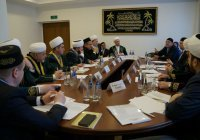 ДУМ РТ: роль ислама в Стратегии развития татарского народа должна быть усилена